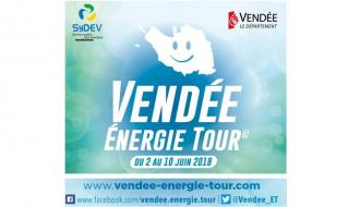 Vendée Energie Tour -  Edition 2018